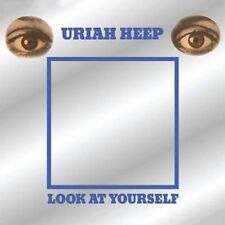 Uriah Heep - Look at Yourself - New 2 x CD Album - Pre Order - 31st March