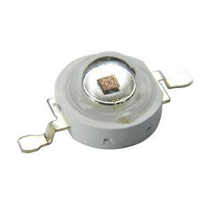 3-Watt-HighPower-LED-700mA-3W-Chip-High-Power-Hochleistungs-Emitter-3-W