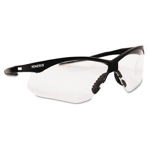 Image is loading JACKSON-NEMESIS-3000354-ANSI-Safety-Glasses-Eye-Protection- e29469ae2e