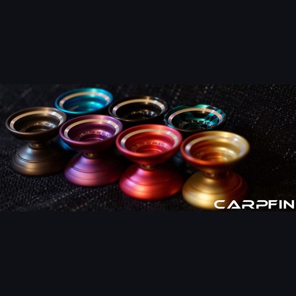 yo - yo yo - yo carpfin aluminium - leistung