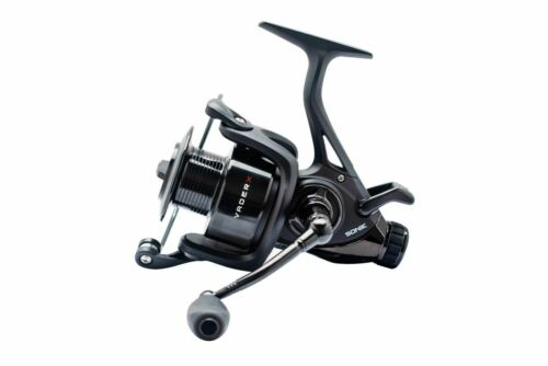 Sonik Vader X FS Reel 5000 or 6000 NEW Freespool Fishing Reel
