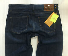 New  Cool Dark Blue Etro Men's Jeans Size 36
