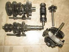1998 Yamaha Big Bear 350 4X4 Trans Transmission Gear Assembly