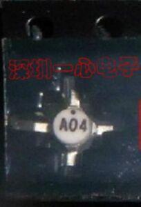 5 PCS MSA-1105-TR1 SMT-86 A Cascadable Silicon Bipolar MMIC Amplifier