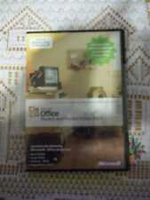 Microsoft Office 2003 Student and Teacher Edition (Retail) - Full Version for...