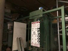 Uhling Products Case Clamp Low Hp 2000