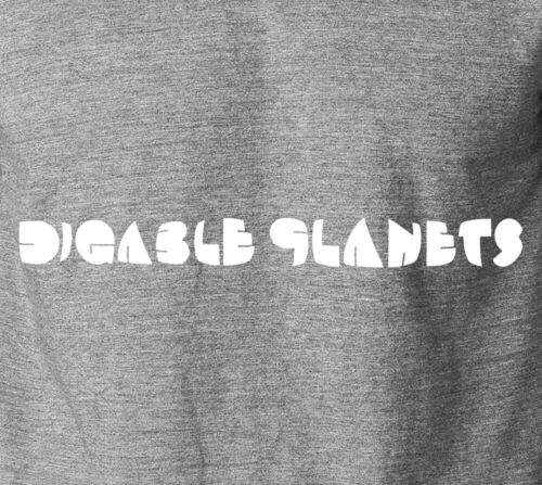 DIGABLE PLANETS T-Shirt Hip Hop Rap A Tribe Called Quest NY The Roots S-6XL Tee