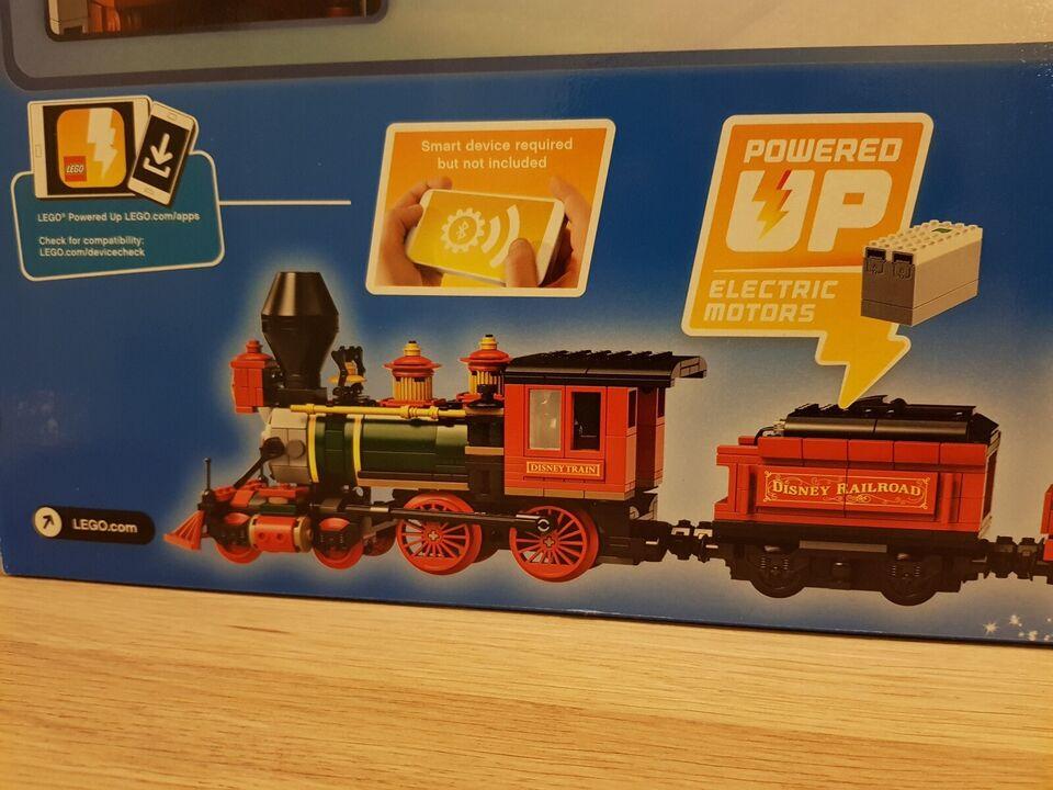Lego Exclusives, 71044