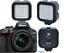 SPEED-LIGHT-FLASH-ZOOM-SWIVEL-36-LIGHT-LED-FOR-NIKON-D3500-D5600-D7200-D500 thumbnail 2