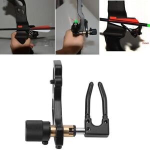 Archery arrow rest both for recurve bow and compound bow and arrow Shooting U1A1