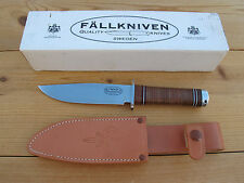 FALLKNIVEN NJORD NORTHERN LIGHT SERIES 3 HUNTING KNIFE NEW IN BOX SWEDEN