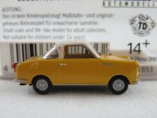 1:87 Brekina 006760 Serie 13 Das Goggomobil bei der Post neu