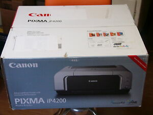 DOWNLOAD DRIVERS: CANON PIXMA IP4200 PRINTER