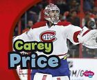 Carey Price by Jennifer Sutoski (Paperback / softback, 2015)