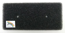 2 X Filter Schwammfilter Filtermatte Wärmepumpentrockner Samsung DC62-00376A