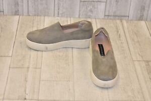 b48aa546b84 Steven by Steve Madden Hilda Sneaker - Women s Size 6.5M - Gray ...