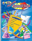 The Complete Record Book by Ellen Holmes (Spiral bound, 2005)