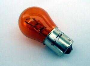 Bombilla-12v-21w-Naranja-para-Intermitente-Blanco-Bau15s
