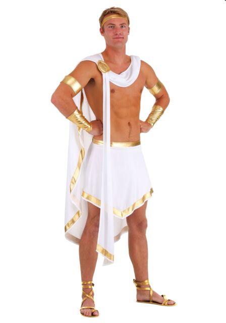 Men's Zeus Costume | eBay