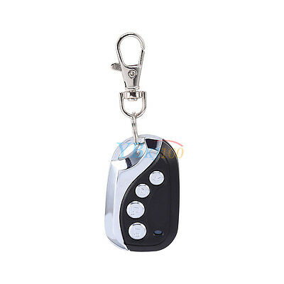 433.92Mhz Wireless Transmitter Gate Opener Cloning Remote Control Key Hot WT