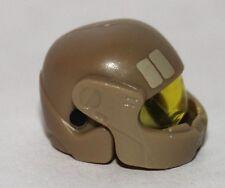 LEGO STAR WARS 1 Resistance Trooper Casco per Mini Figure da 75131