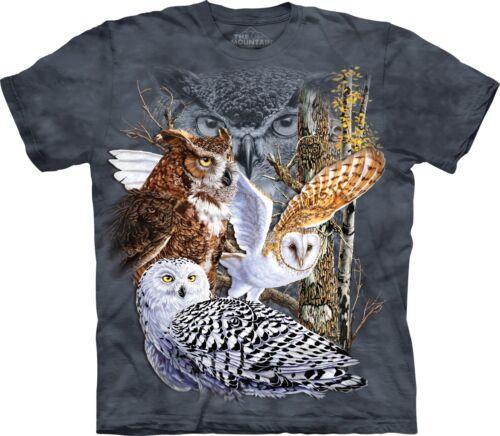 Trova 11 GUFI BIRD T Shirt Bambino Unisex The Mountain
