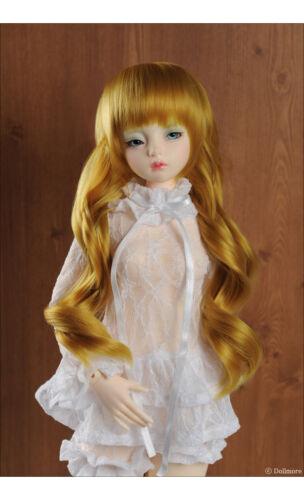 Dollmore BJD R.Blond 8-9 Goungju ST Wig