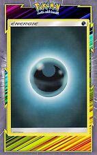 Energie Ténèbre - SL1:Soleil et Lune - /149 - Carte Pokemon Neuve Française