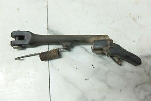 76 Honda GL 1000 GL1000 Goldwing side kick stand and spring