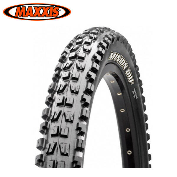 Maxxis Minion prestada Plegable Plegable Plegable Neumático 26 27.5x2.3 TR Exo 1pc 5129c5