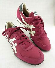Asics Onitsuka Tiger Unisex PULLUS Casual Shoes Grey//White D436L-1101 a2