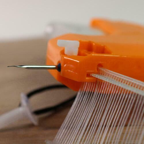 Details about  /5Pcs Standard Price Tag Gun Needles For Any Standard Price Tag Attach Label K3P6
