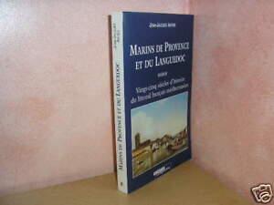 Marins-de-Provence-et-du-Languedoc-par-Antier-Mediterranee-littoral