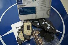 For Mercedes W211 E350 2006-2009 Front Disc Brake Pad Genuine 0044207920
