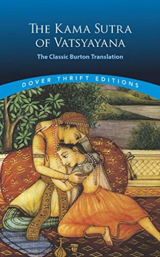 `Vatsyayana/ Burton, Richar...-The Kama Sutra Of Vatsyayana (US IMPORT) BOOK NEU