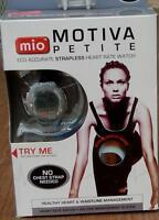 Mio Motiva Petite Ecg Accurate Strapless Heart Rate Watch - Brand