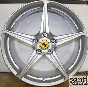 TPMS Sensor Válvula de Neumático De Repuesto OE para Ferrari 458 Italia 2009-2012 1