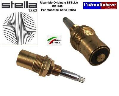 Ricambio Vitone Per 3215 Monoforo Italica Stella Gr1168 Originale Ebay