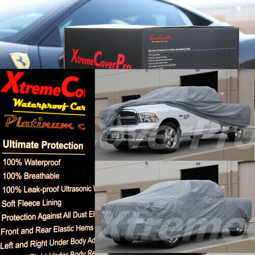 100/% Waterproof 100/% Breathable DODGE CALIBER 2007-2012 CAR COVER