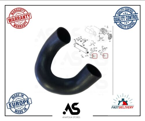 FOR RENAULT TRAFIC II 2.0 dCi TURBO INTERCOOLER HOSE PIPE  8200808665