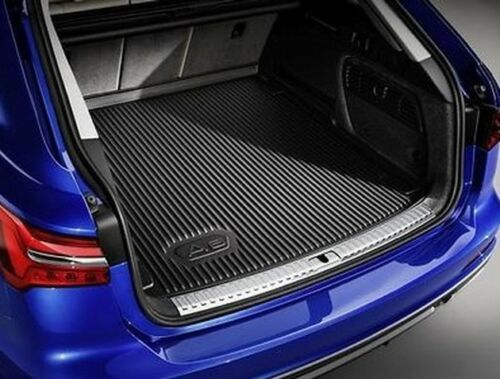 a partir de mj.2018 Audi originales a6 alfombrilla de bañera//alfombrilla de maletero//alfombrilla de cáscara