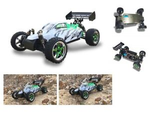 RC-Buggy-Blade-pro-4wd-70km-h-brushless-m-1-10-rtr-2-4-GHz-aluplatte-kit-completo
