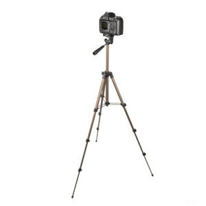 Deko Fotokamera mit Stativ 60 cm