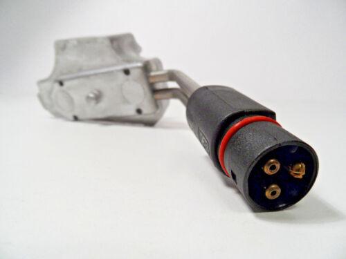 Engine Heater Element DEFA 414835 for MITSUBISHI Lancer 1.8 DI-D 4N13 2010-2017
