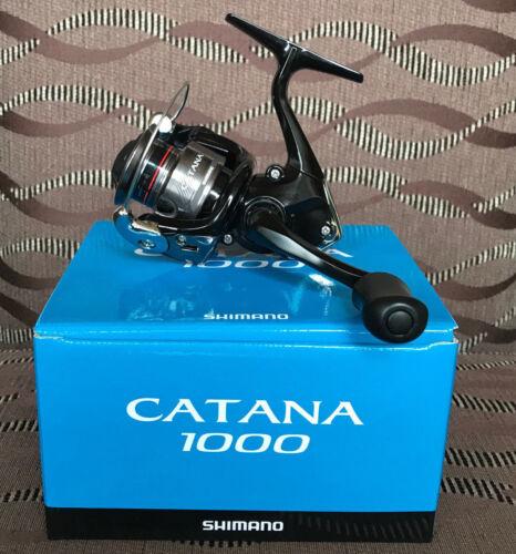 Shimano Catana 1000 FD Spinnrolle
