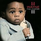 Tha Carter III [Deluxe Edition] [Clean] [Revised Track Listing] by Lil Wayne (CD, Jun-2008, 2 Discs, Cash Money)