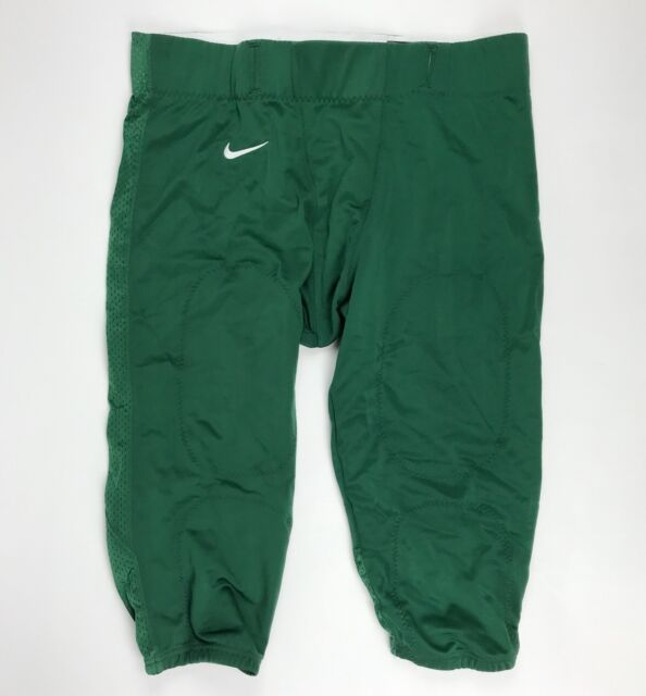 bce667faf8a Nike Men s XXL Defender Game Football Pant Green 535705 for sale ...