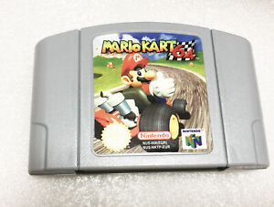 For-Nintendo-N64-Game-Mario-Kart-64-Video-Game-Cartridge-Console-Card-US-version