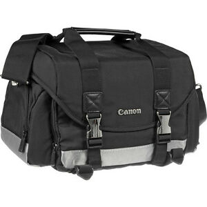 Image Is Loading Canon Xa15 Camcorder Bag For Cb2 Xa11 Xa35