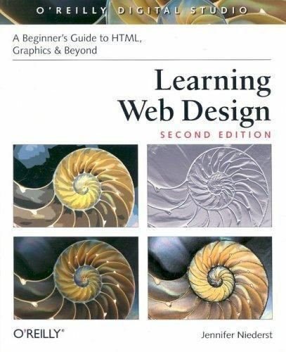 Learning Web Design: A Beginner's Guide to HTML, Graphics, and Beyond